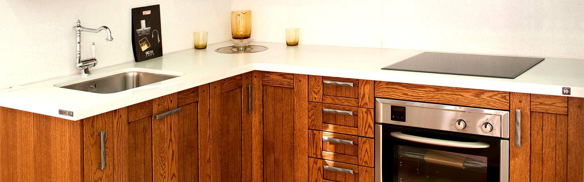 Muebles de cocina inteco alicante - Muebles de cocina alicante ...